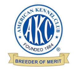 Breeder of Merit Badge
